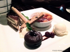 10 Best Desserts in Vancouver in 2012