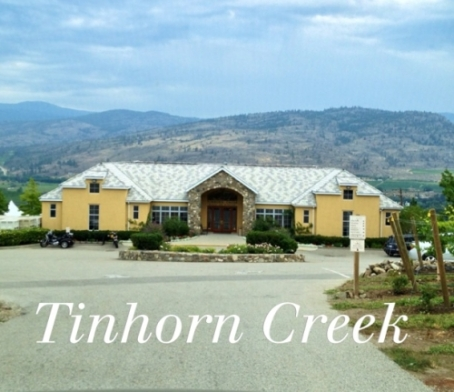 Tinhorn Creek Vineyards