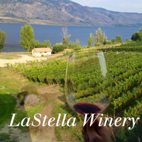LaStella Winery