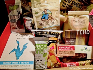Snacbox Contest @foodpersuasion