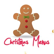 Christmas Menus 2013 in BC