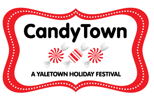 Christmas Event - Candy Town Yaletown