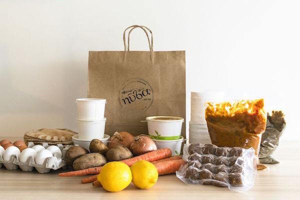 Nuba Meal and Grocery Kits Image