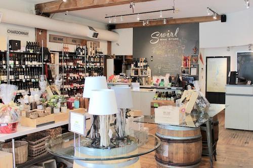 Swirl Wine Store